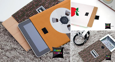Creative iPad Cases and Cool iPad Cover Designs (15) 10
