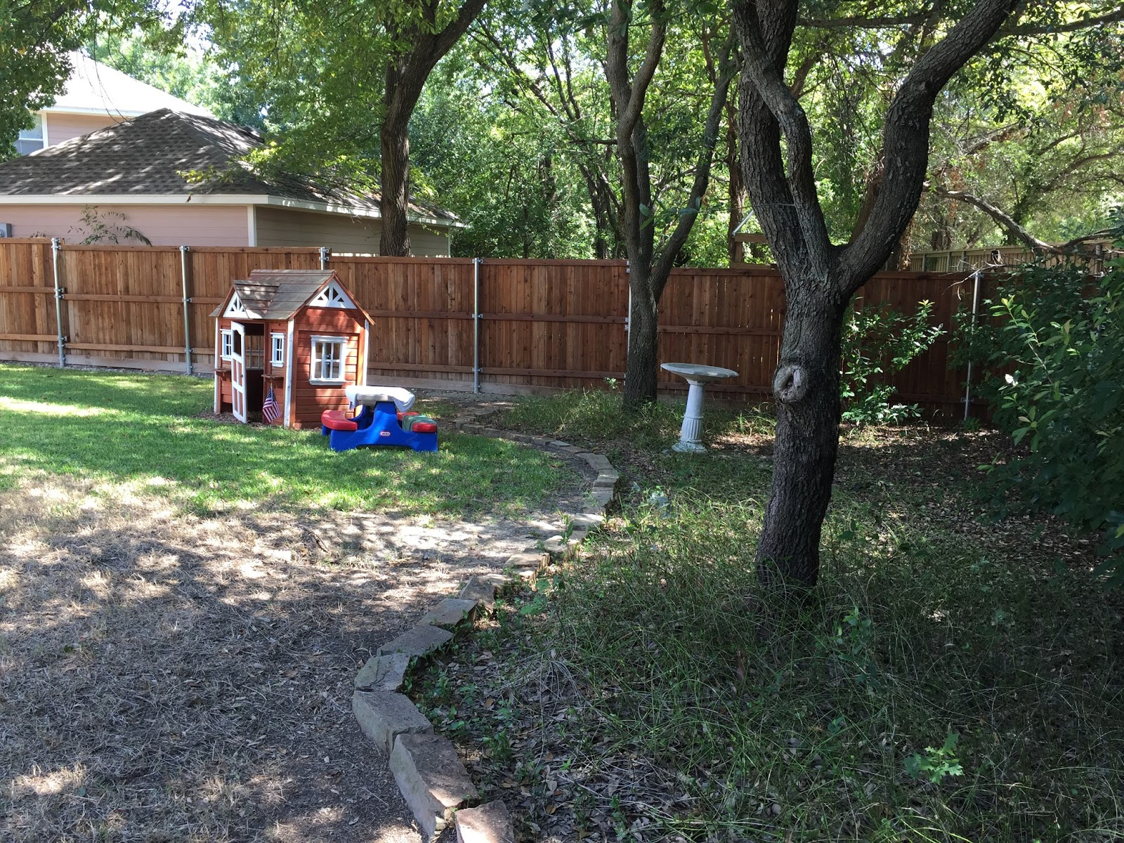 momfessionals come on in backyard edition