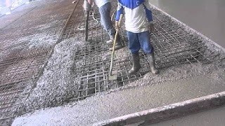 harga beton cor k-b0