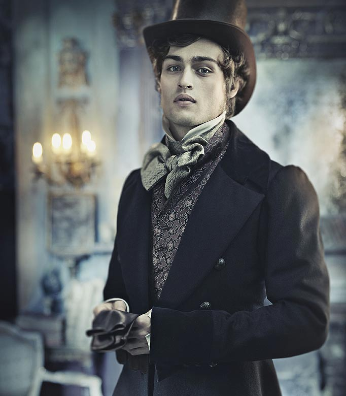 In Great Expectations, what is Pip's notion of a true gentleman?