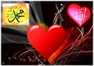 Kumpulan Hadist Tentang Cinta Lengkap Bahasa Arab dan Artinya