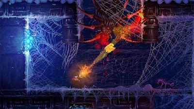 Valfaris Game Screenshot 6
