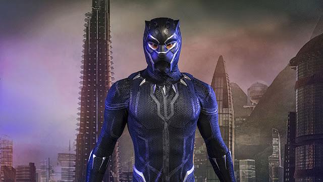 Watch: 'Black Panther' World Premiere Recap (VIDEO)