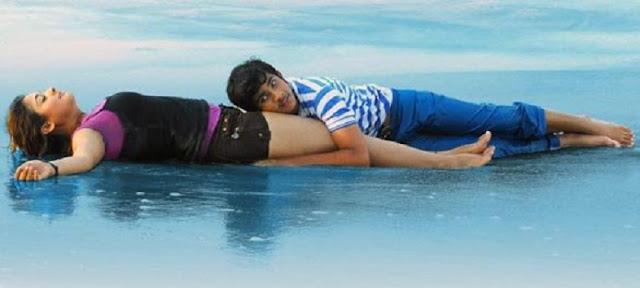 Kiran Rathod Movie Hot