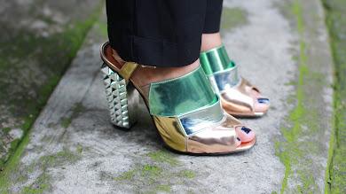 edc0689dcb BCBG Maxazria Blogger Blogger Mexico Chanel Bag Fashion Fendi Gina Ortega  High on Fashion HM mid rings Jumpsuit Mexico Streetstyle