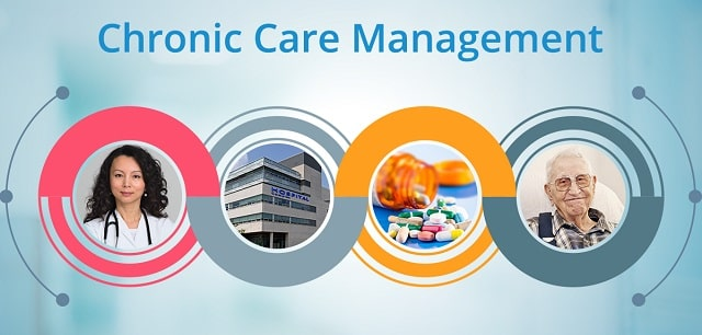 benefits chronic care illness management