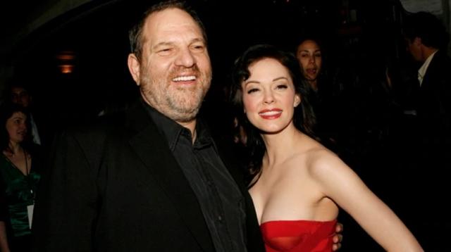 Harvey Weinstein quedó en libertad bajo fianza