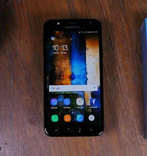 Review Samsung galaxy J7 Duo Dengan Dual Kamera Mantap
