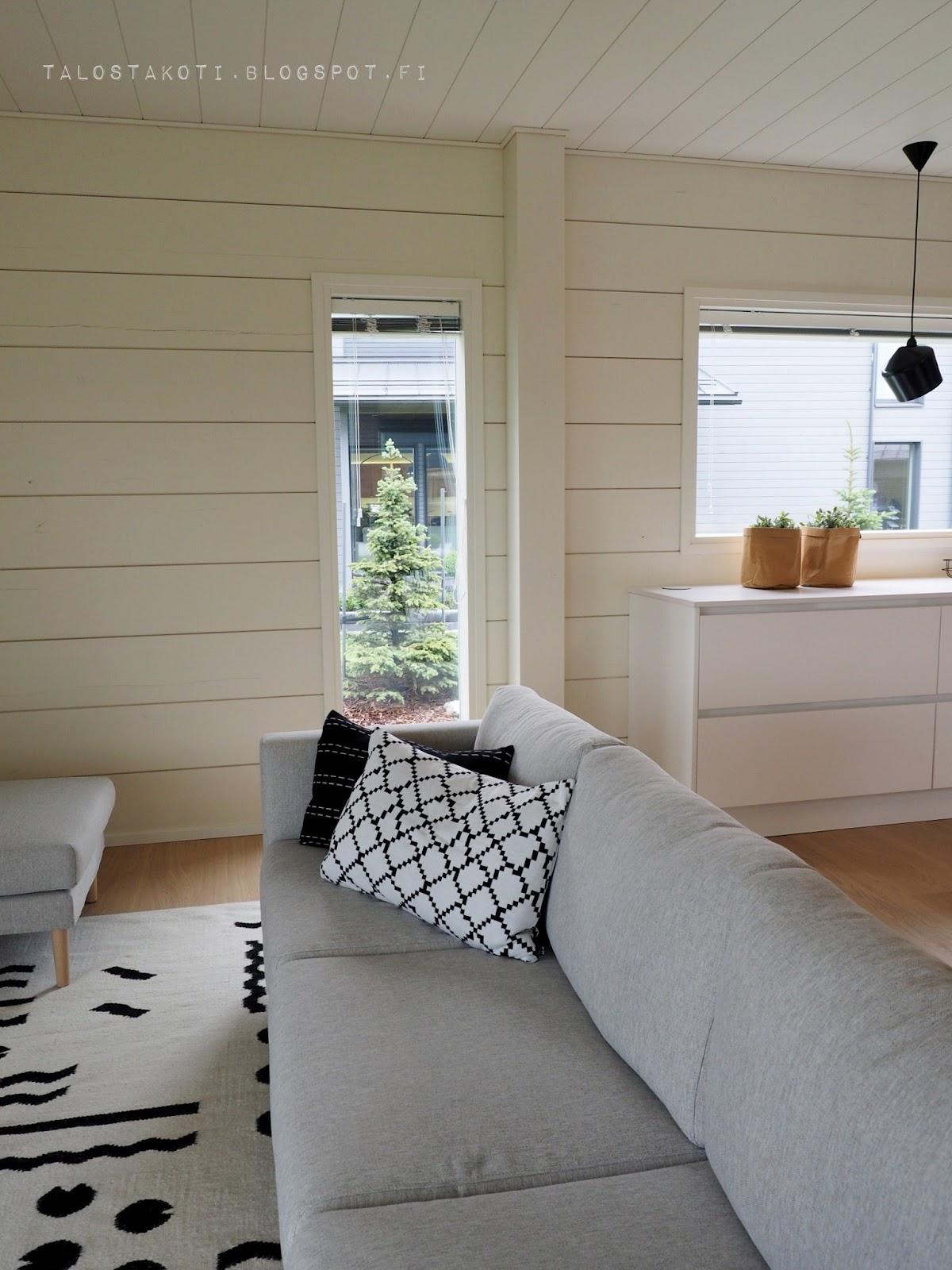 Seinäjoen asuntomessut Honka Markki 19