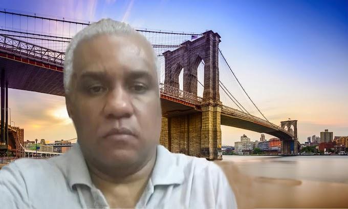 Bodeguero dominicano desaparecido en El Bronx  se suicidó tirándose del puente Brooklyn