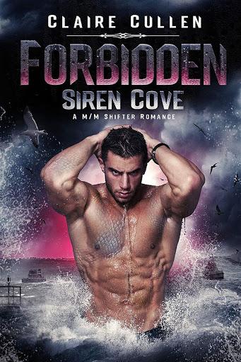 Forbidden   Siren Cove #1   Claire Cullen