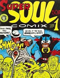 Super Soul Comix