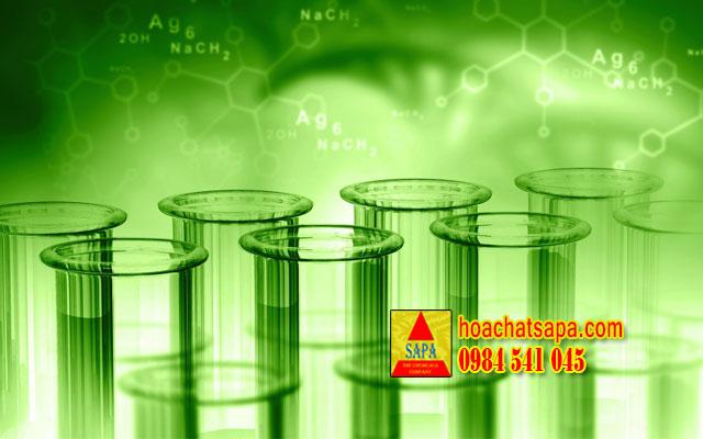 Dung môi hữu cơ (organic solvents) là gì?
