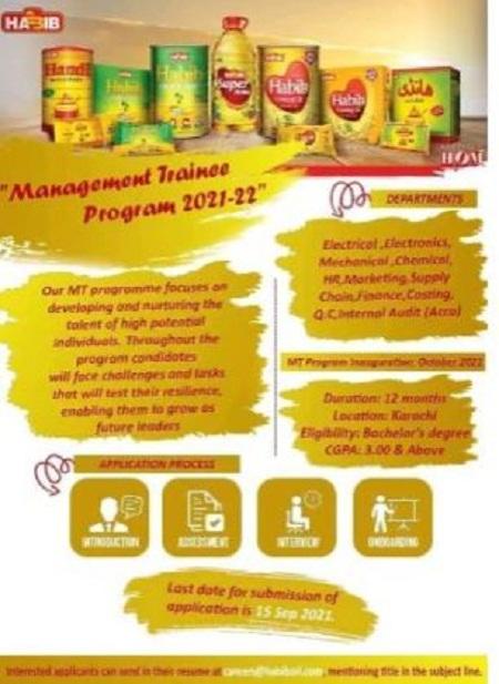 habib-oil-management-training-program-2021