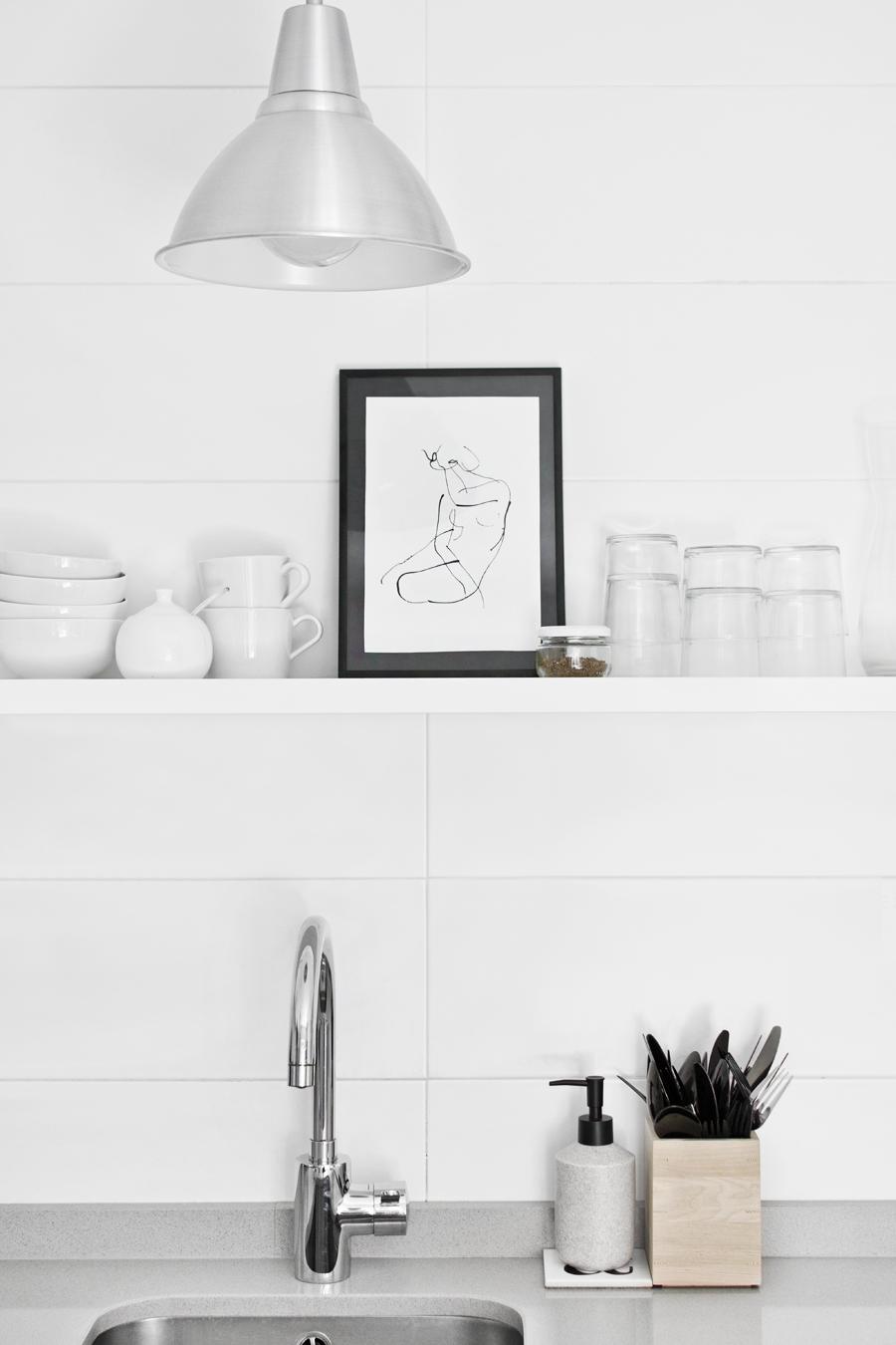 Trucos fáciles y económicos para actualizar la cocina / Easy and cheap tricks to update the kitchen