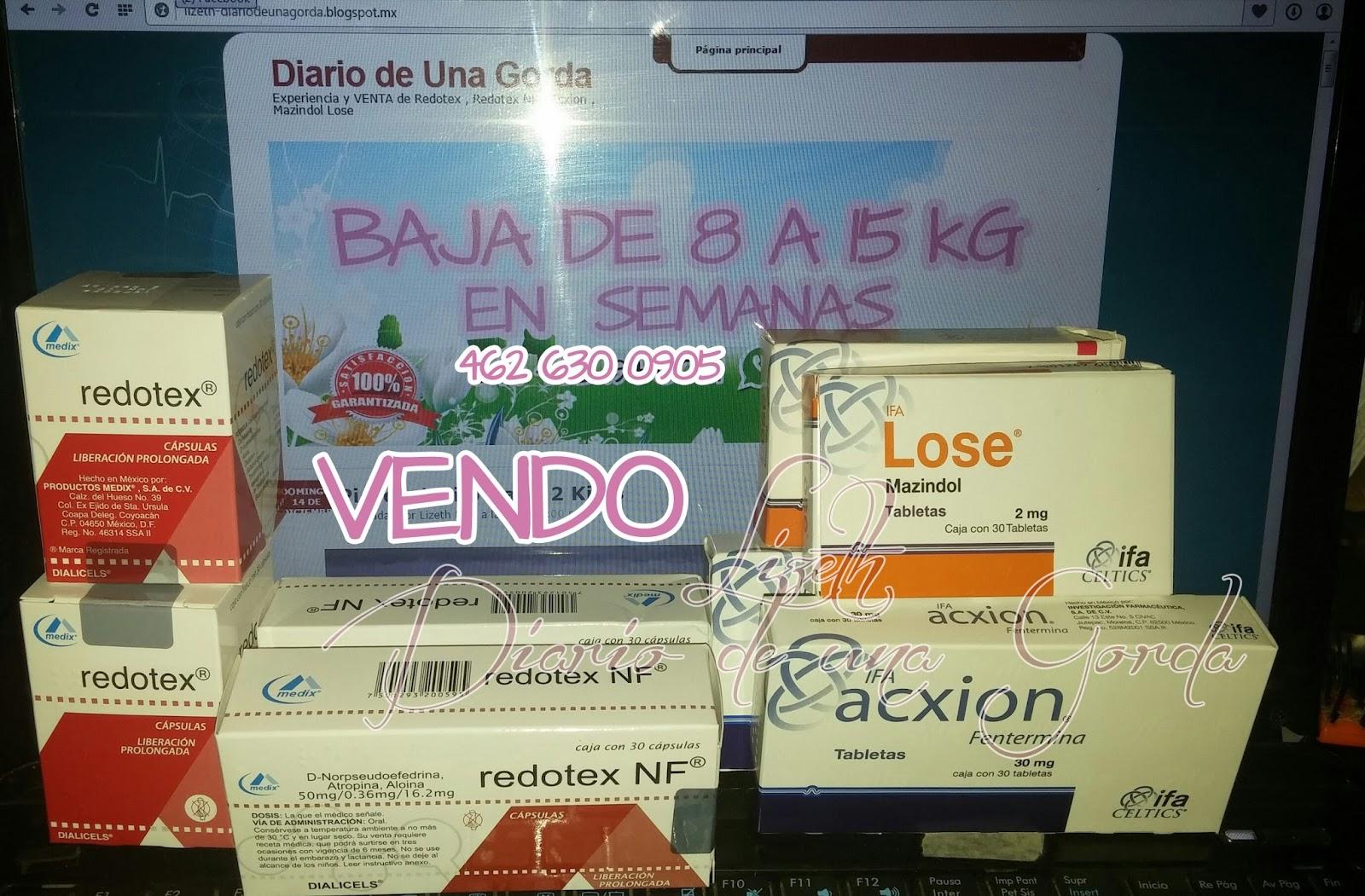 Furosemida 40 mg para bajar de peso