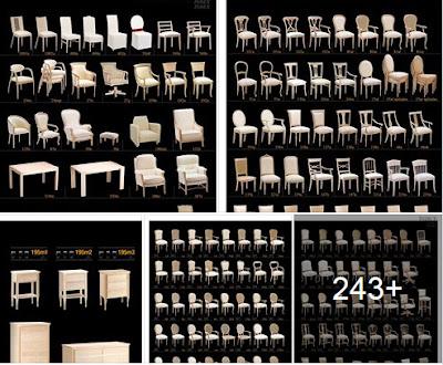 Descargar manuales gratis de planos y diseños de muebles