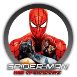 تحميل لعبة Spider-Man-Web Of Shadows لأجهزة psp ومحاكي ppsspp