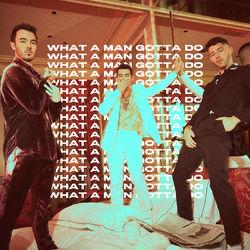 Baixar What A Man Gotta Do - Jonas Brothers Mp3