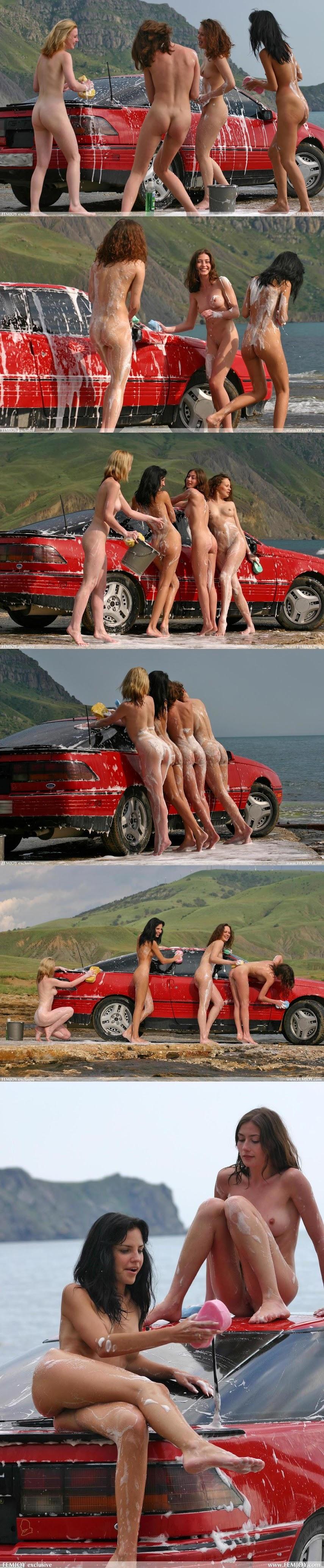 FEdf  - 2005-04-20 - Michelle - Contoure x40 3000px - Girlsdelta