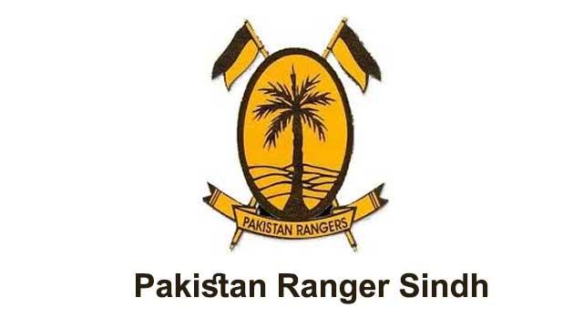 Pakistan Ranger Sindh-logo