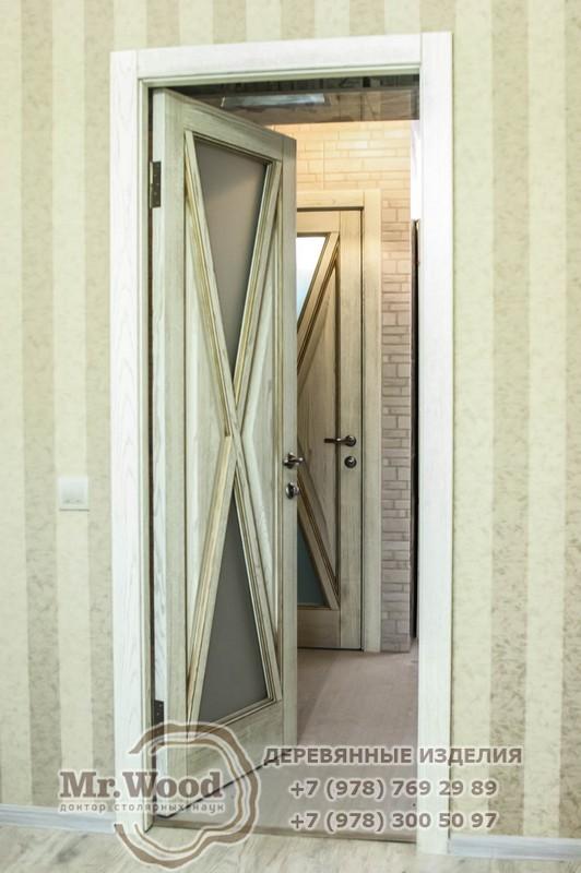Купить двери в Севастополе