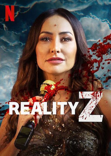 Reality Z (2020-) ταινιες online seires xrysoi greek subs