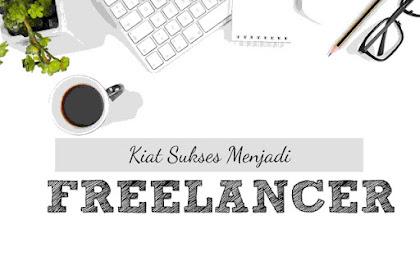 Cara Mendaftarkan Diri Menjadi Freelancer Termudah, Banyak Orderan, Cepat Kaya