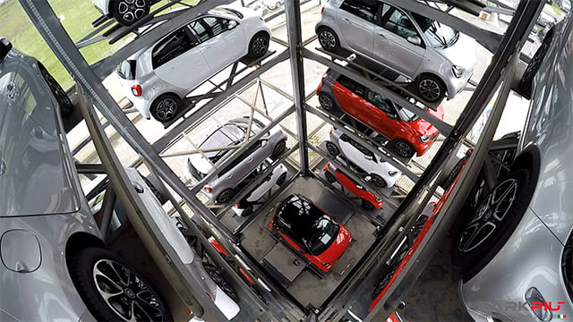 10 أروع معارض السيارات في العالم