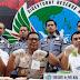 Polda Metro Jaya Ungkap Jaringan Narkoba Internasional,  12 Tersangka Diamankan