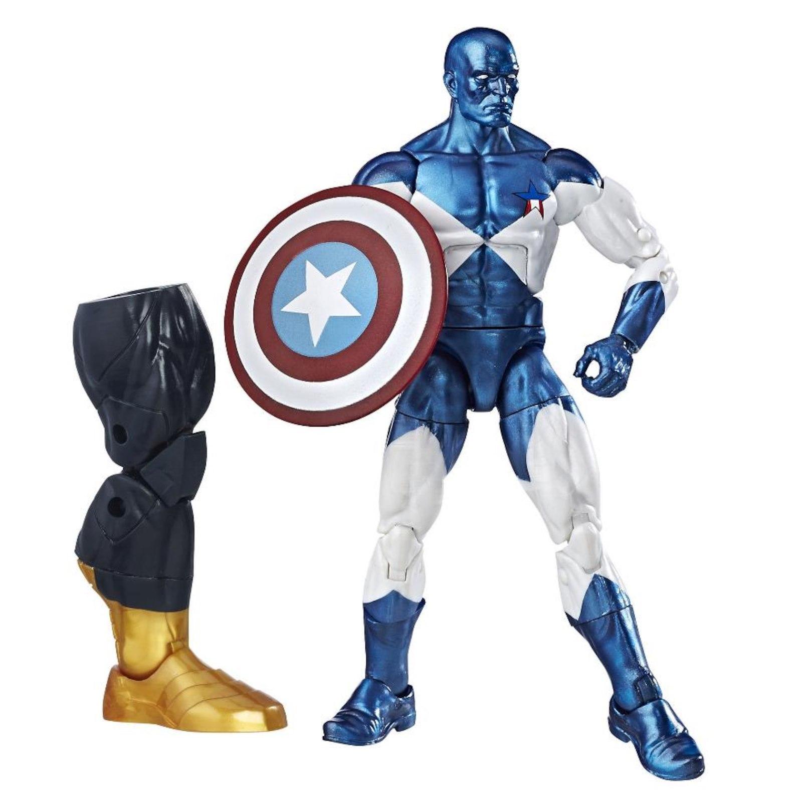 DC Universe Classics 20 Dove 6-Inch Action Figure Mattel Nekron Series Part 2