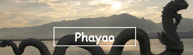 Destination Travel Guide to Phayao in North Thailand
