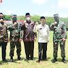 Dirlat Pustrad Brigjen TNI Bahman, Peserta Pelatihan Harus Paham Penanganan Atau Penanggulangan Bencana Alam
