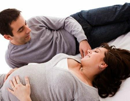 Sexualitas wanita hamil