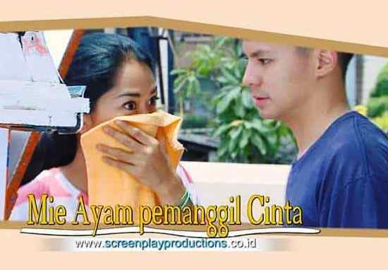 Daftar Nama Pemain FTV Mie Ayam Pemanggil Cinta SCTV Lengkap
