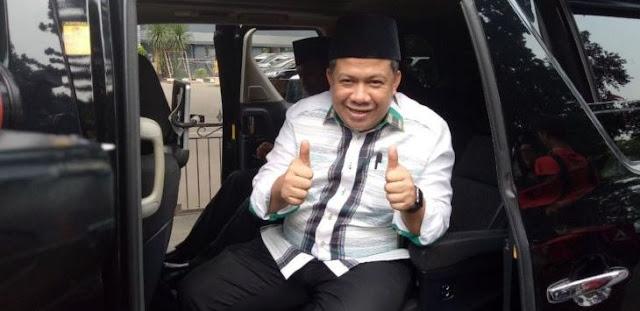 Tanggapi Ahok Gabung PDIP, Fahri Hamzah Ingatkan Jasa Prabowo Subianto