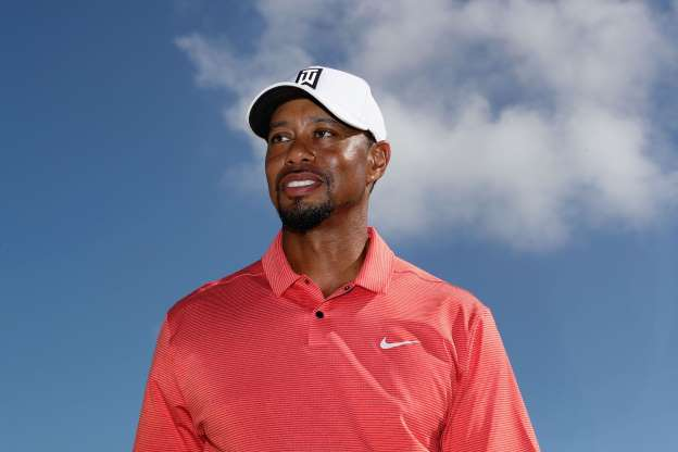 Tiger Woods' net worth estimated at $740 million