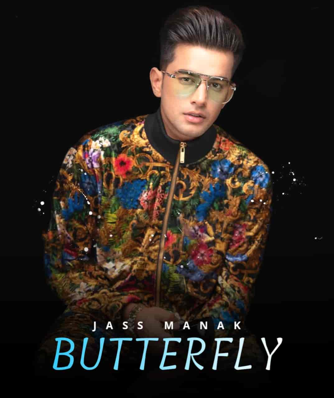 Butterfly Punjabi Song Image From Album No Competition