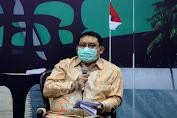 Fadli Zon Heran Pemerintah Tidak Protes ke Tiongkok