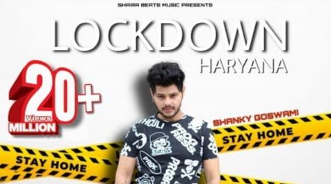 Lockdown Hoya Mera Gaam Sunle Lyrics, Hindi Songs Lyrics, Haryanvi Songs Lyrics, Vikram Pannu, Shanky Goswami