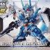 SDCS Earthree Gundam - Release Info