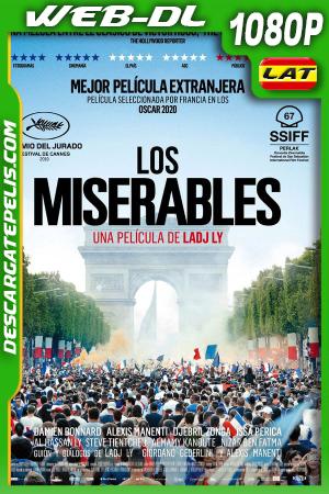 Los Miserables (2019) 1080P WEB-DL Latino – Ingles