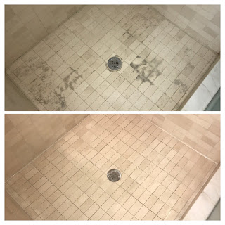 Ceramic Tile and Grout Cleaning Toronto