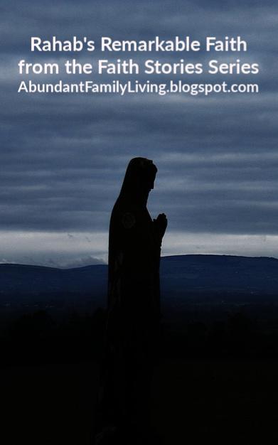 The Faith Stories Series