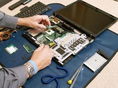 Sửa laptop uy tín tại Hà Nội giá rẻ tại nhà