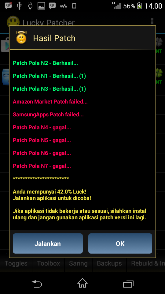 Lucky Patcher Free Download