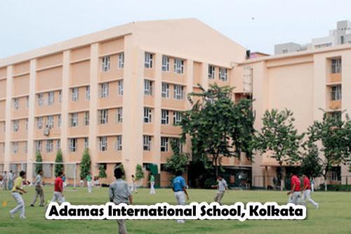 Adamas International School, Kolkata