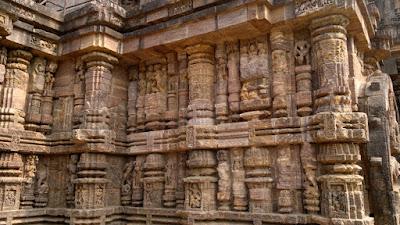 facts of jagannath mandir