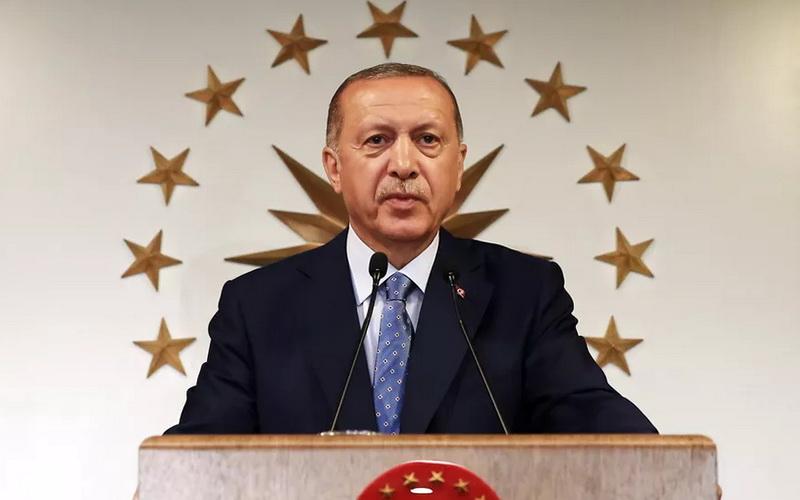 Τουρκία, κορωνοϊός και παράνομη μετανάστευση