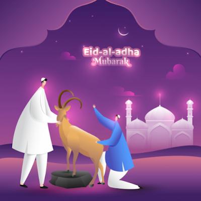 eid ul adha meaning